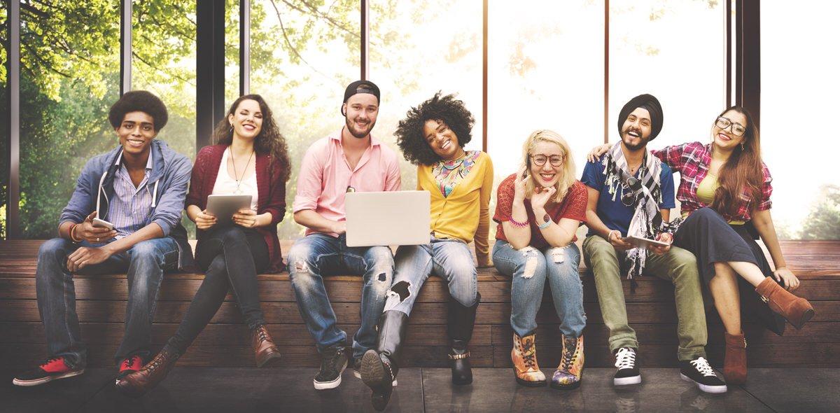 ¿ Qué tipo de departamentos buscan los millennials ?