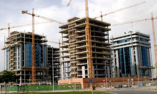 Lima tendrá 50 nuevos proyectos inmobiliarios el 2018