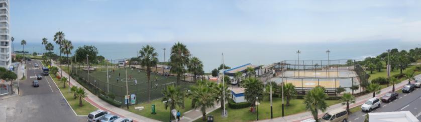 Seis distritos concentran el 50% de las ventas mensuales de viviendas en Lima.