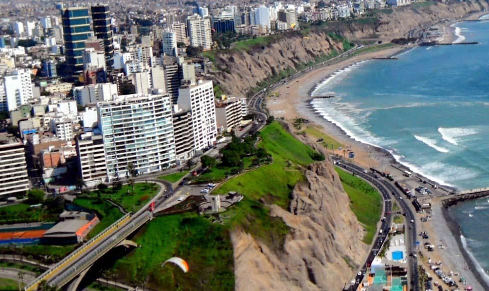 Lima entre las 20 ciudades que ofrecen la vivienda menos asequible en el mundo